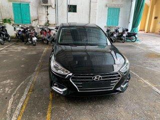 Bán Hyundai Accent sản xuất 2018, xe gia đình, 469tr