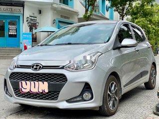 Cần bán lại xe Hyundai Grand i10 năm 2017, giá chỉ 345 triệu