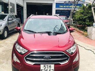 Bán Ford EcoSport sản xuất 2019, số tự động, giá chỉ 580 triệu