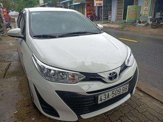 Bán ô tô Toyota Vios năm 2019 còn mới