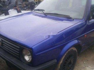 Bán ô tô Volkswagen Golf năm sản xuất 1989, nhập khẩu nguyên chiếc, giá tốt