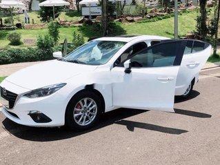 Bán Mazda 3 sản xuất 2015, nhập khẩu nguyên chiếc còn mới