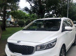 Bán Kia Sedona sản xuất 2016, xe chính chủ
