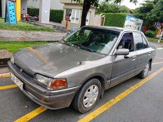 Cần bán lại xe Mazda 323F sản xuất năm 1997, nhập khẩu xe gia đình