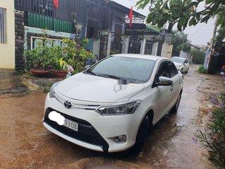 Bán Toyota Vios sản xuất năm 2016, giá cạnh tranh