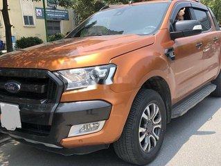Cần bán Ford Ranger sản xuất năm 2017, nhập khẩu nguyên chiếc, 738 triệu