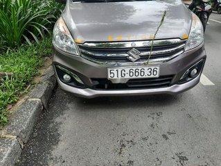 Cần bán Suzuki Ertiga sản xuất năm 2018, xe nhập, chính chủ