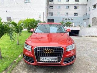 Bán Audi Q5 năm sản xuất 2012, xe nhập, số tự động