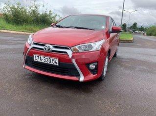 Bán ô tô cũ Toyota Yaris năm 2014, giá 450tr