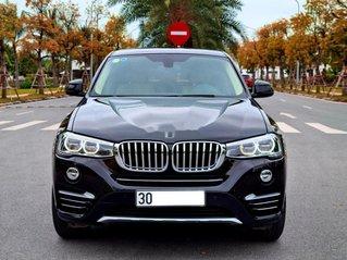 Cần bán gấp BMW X4 năm sản xuất 2016, xe nhập