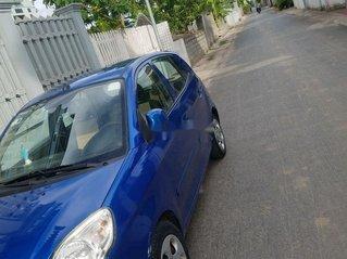 Bán xe Kia Morning sản xuất năm 2012 còn mới, 132tr