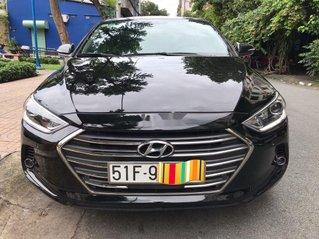 Bán lại xe Hyundai Elantra 2.0AT sản xuất 2016, biển TP. HCM