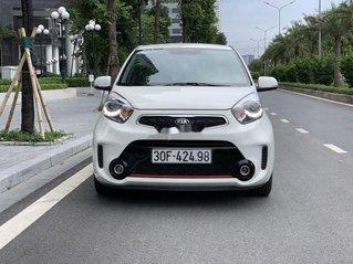 Xe Kia Morning năm sản xuất 2018 còn mới
