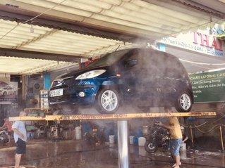 Bán xe Hyundai Grand i10 sản xuất 2010, xe nhập số tự động