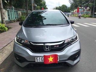 Bán Honda Jazz năm sản xuất 2018, nhập khẩu nguyên chiếc còn mới