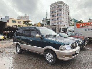 Bán ô tô Toyota Zace năm sản xuất 2002 giá cạnh tranh
