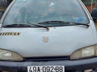 Bán Daihatsu Citivan đời 2001 số sàn, màu xanh ngọc