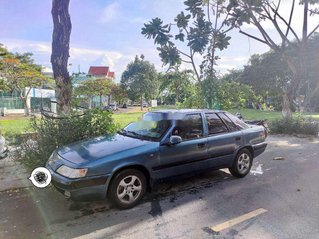 Chính chủ bán lại xe Daewoo Espero sản xuất 1997, màu xanh lam, xe nhập