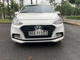 Bán ô tô Hyundai Grand i10 sản xuất năm 2019, nhập khẩu nguyên chiếc