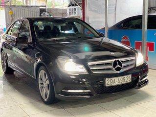 Cần bán Mercedes C200 sản xuất 2011 giá tốt