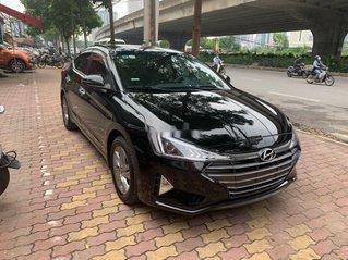 Bán Hyundai Elantra sản xuất 2020, giá tốt, xe mới chạy còn hoàn toàn mới