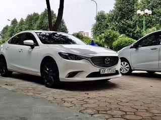 Bán Mazda 5 sản xuất 2017, biển Hà Nội, chạy hơn 30000 km chuẩn