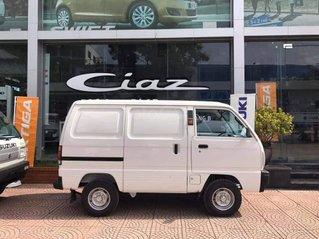 Suzuki Blind Van, su cóc đời 2020 khuyến mãi lớn