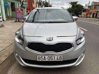 Bán Kia Rondo 2016, màu bạc, nhập khẩu như mới giá cạnh tranh