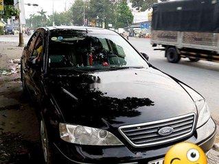 Bán ô tô Ford Mondeo đời 2003, màu đen, nhập khẩu nguyên chiếc chính chủ, giá tốt
