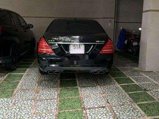 Chính chủ bán Mercedes S63 sản xuất năm 2009, màu đen