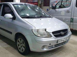 Cần bán Hyundai Getz năm 2009, nhập khẩu nguyên chiếc, giá cực ưu đãi