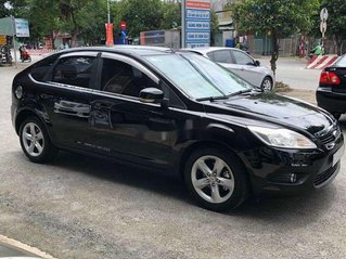 Bán Ford Focus sản xuất năm 2010, màu đen, xe nhập số tự động