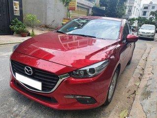 Cần bán Mazda 3 sản xuất 2019, màu đỏ