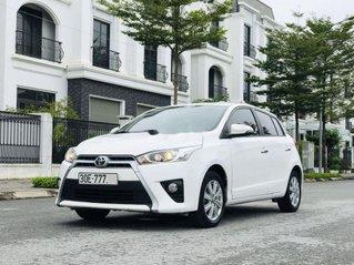 Bán xe Toyota Yaris năm 2017, nhập khẩu, giá thấp, động cơ ổn định, xe còn mới