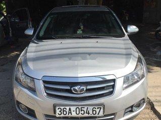 Cần bán Daewoo Lacetti đời 2009, nhập khẩu nguyên chiếc