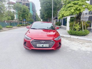 Bán Hyundai Elantra năm sản xuất 2018, màu đỏ, xe nhập