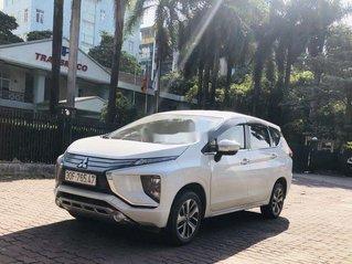 Bán Mitsubishi Xpander đời 2019, màu trắng, nhập khẩu số tự động
