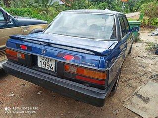 Bán Honda Accord đời 1986, màu xanh lam, nhập khẩu