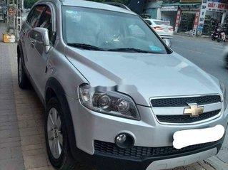 Cần bán Chevrolet Captiva sản xuất năm 2009, giá tốt, chính chủ sử dụng còn mới