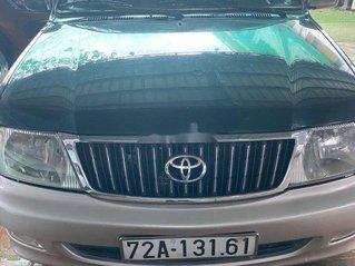 Bán Toyota Zace năm 2005, xe còn mới, chính chủ sử dụng giá mềm