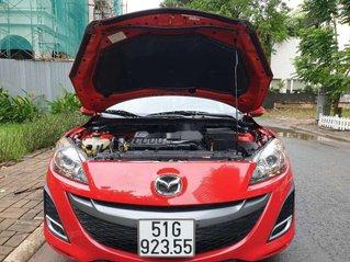 Bán Mazda 3 năm sản xuất 2010, nhập khẩu