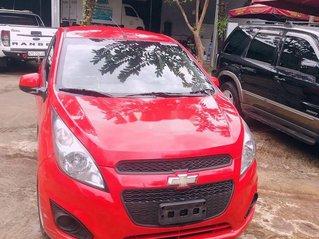 Bán Chevrolet Spark sản xuất năm 2016, màu đỏ, nhập khẩu