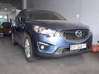 Cần bán lại xe Mazda CX 5 sản xuất năm 2015, giá tốt, động cơ ổn định