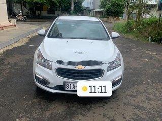 Cần bán xe Chevrolet Cruze 1.6MT sản xuất năm 2017, giá thấp