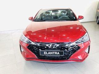 Cần bán Hyundai Elantra 1.6 turbo năm 2020, xe chính chủ giá mềm