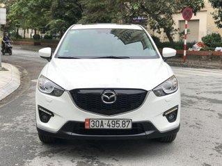 Bán xe Mazda CX 5 sản xuất năm 2014 còn mới, giá tốt
