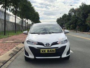 Cần bán gấp Toyota Vios 1.5E MT năm 2019, xe chính chủ giá thấp, động cơ ổn định