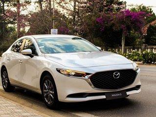 Bán Mazda 3 1.5L Deluxe sản xuất năm 2020, xe còn mới, động cơ hoạt động tốt