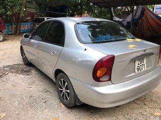 Cần bán Daewoo Lanos đời 2004, màu bạc, nhập khẩu nguyên chiếc