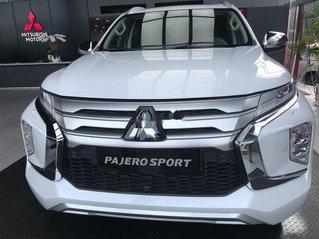 Cần bán Mitsubishi Pajero Sport 2.4AT sản xuất 2020, nhập khẩu nguyên chiếc